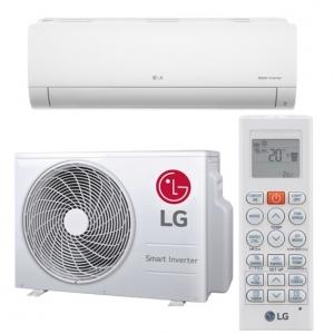 LG seriya Mega Plus
